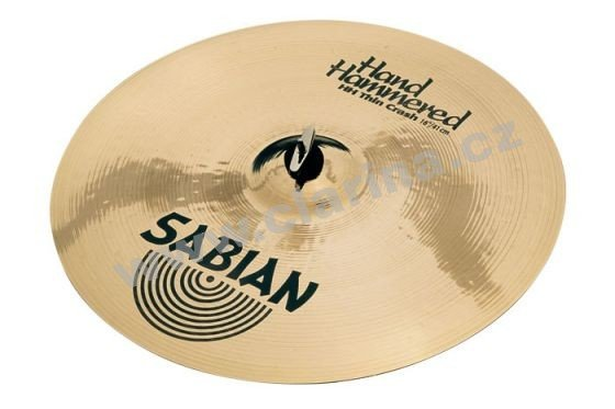 "Sabian HH 16"" Thin Crash"