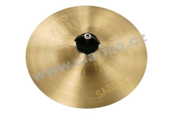 "Sabian Paragon 8"" Neil Peart Splash"