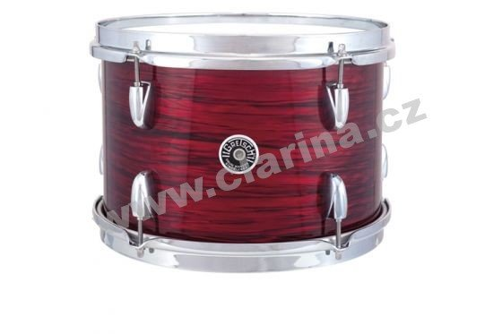 "Gretsch malý buben USA Brooklyn 14"" x 5,5"" GB-55141S-RO"