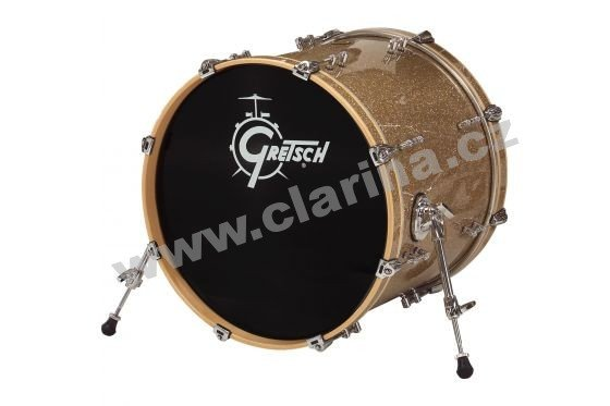 Gretsch Bass Drum New Classic Series NC-1822BW-OSB