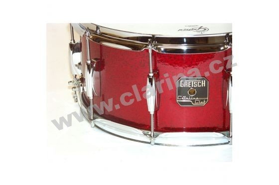 "Gretsch malý buben Catalina Club 14"" x 5,5"" CC-5514SFH-RS"