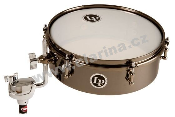 Latin Percussion Drum Set Timbales LP812-BN