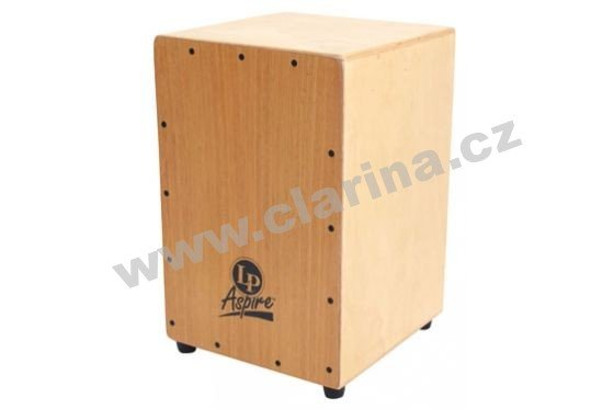 Latin Percussion Aspire Cajon LPA1331
