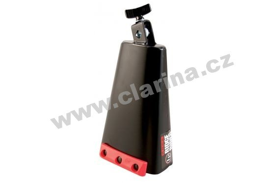 Latin Percussion Cowbell, Rock Ridge Rider Cowbell - LP008-N