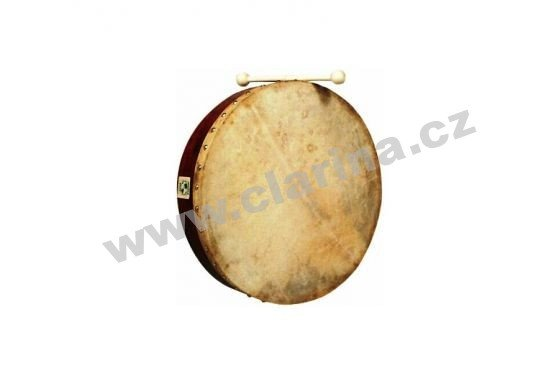 Latin Percussion Frame Drum Bodhran