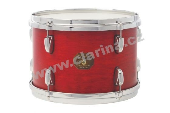 "Gretsch tom - tom USA Brooklyn Series 12"" x 8"" GB-0812T-ST"