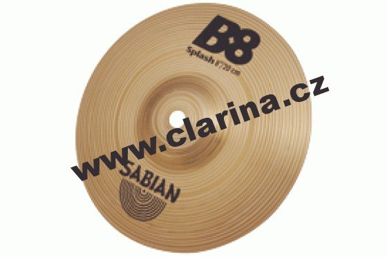 "Sabian B8 8"" Splash"