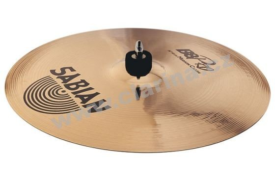 "Sabian B8 PRO 16"" Medium Crash"
