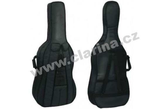 FACTS Classic Cello Bag Modell CS 01 - 4/4