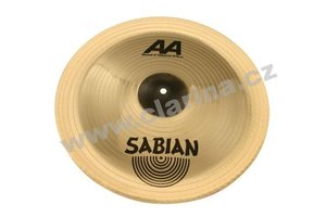 "Sabian AA 18"" Metal China"
