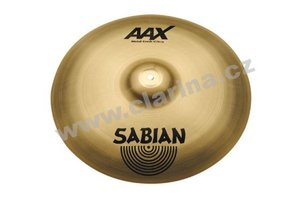 "Sabian AAX 18"" Metal Crash"