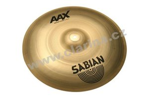 Sabian Činel Metal Crash AAX 19
