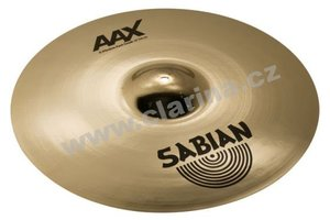 "Sabian AAX 19"" X-Plosion Fast Crash brilliant"