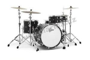 Gretsch Renown Maple - Satin Black