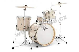 Gretsch Catalina Club 2014 Studio - Vintage Pearl