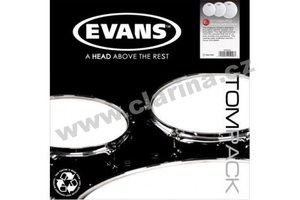 EVANS G2 Coated 101216 Rock