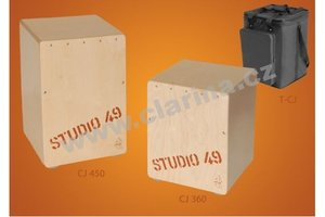 STUDIO 49 Cajon CJ 450