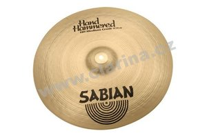 "Sabian HH 16"" Medium Crash"