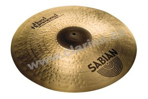 "Sabian HH 21"" Raw Bell Dry Ride"