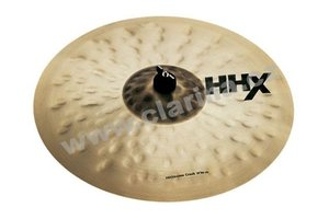 "Sabian HHX 18"" X-Treme Crash"