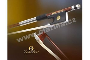CODA BOW DIAMOND GX - Violin - houslový smyčec, carbon