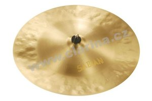 "Sabian Paragon 19"" Neil Peart China"