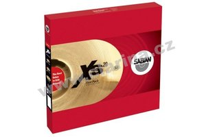 "Sabian XS20 First Pack (13"" Hi Hat)"