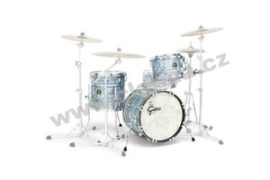 "Gretsch bicí souprava USA Brooklyn ""Jazz"" GB-J683-SM"