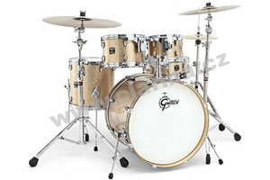 Gretsch bicí souprava Catalina Club Rock CC-R845-COS