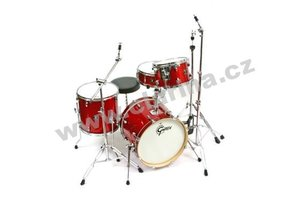 Gretsch bicí souprava Catalina Club Rock CC-R845-RS