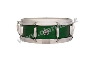 "Gretsch malý buben USA Brooklyn 14"" x 6,5"" GB-65141S-SEG"