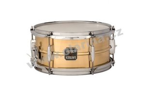 "Gretsch malý buben Full Range Series Legend Brass 14"" x 6,5"" S-6514GL-PBR"