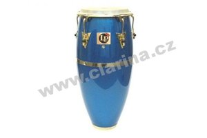 Latin Percussion Patato Model LP559X-1BL 11 3/4 Conga