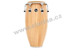 "Latin Percussion Classic Top Tuning Conga LP552T-AWC 12 1/2"" Tumbadora"