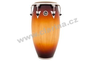 "Latin Percussion Classic Top Tuning Conga LP552T-VSB 12 1/2"" Tumbadora"