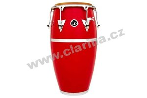 "Latin Percussion Original Model LP259X-1RD 11 3/4"" Conga"