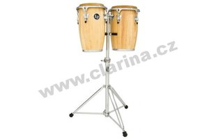 Latin Percussion Junior Conga Set LP-JRX-AWC
