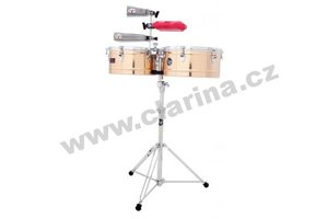 Latin Percussion Prestige Timbales LP1314-BZ