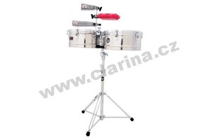 Latin Percussion Prestige Timbales LP1314-S