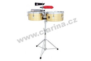 Latin Percussion Tito Puente Timbales LP257-B