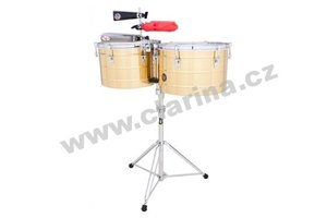 Latin Percussion Tito Puente Thunder Timbs LP258-B