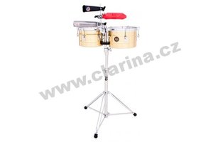 Latin Percussion Tito Puente Timbalitos LP272-B