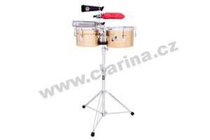 Latin Percussion Tito Puente Timbalitos LP272-BZ