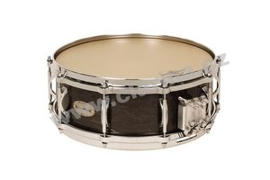 "Black Swamp Percussion Multisonic koncertní malý buben Concert Black 14"" x 5"""