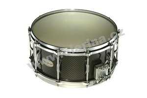 "Black Swamp Percussion Multisonic koncertní malý buben Carbon Fibre 14"" x 6,5"""