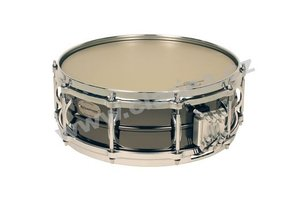 "Black Swamp Percussion Multisonic koncertní malý buben Brass 14"" x 6,5"""