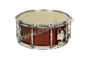 "Black Swamp Percussion Pro10 Studio Series koncertní malý buben 14"" x 6,5"""