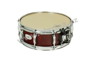 "Black Swamp Percussion Concert Maple Series malý buben Cherry Rosewood 14"" x 5"""