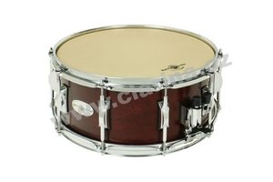 "Black Swamp Percussion Concert Maple Series malý buben Cherry Rosewood 14"" x 6,5"""