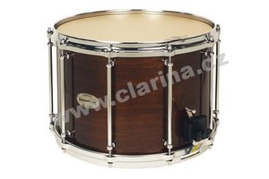 "Black Swamp Percussion Symphonic Series vojenský buben Walnut 14""x10"""
